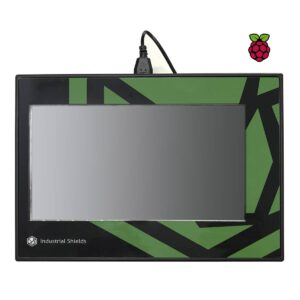 7″ TouchBerry Panel PC