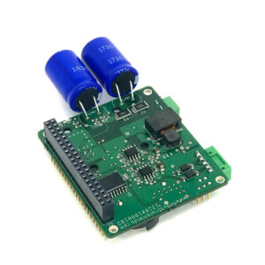 Raspberry Pi Uninterruptable Power Supply – UPSberry